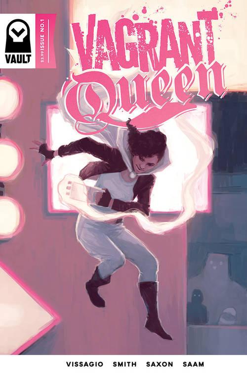 Vault comics vagrant queen mature 20180302
