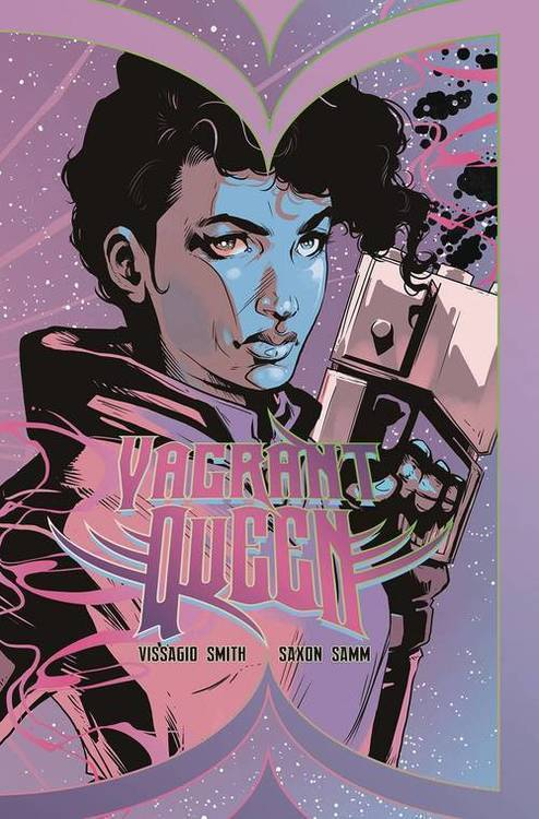 Vault comics vagrant queen tpb vol 01 20181130