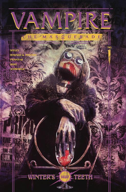 Vault comics vampire the masquerade 1 cvr a campbell 20200528