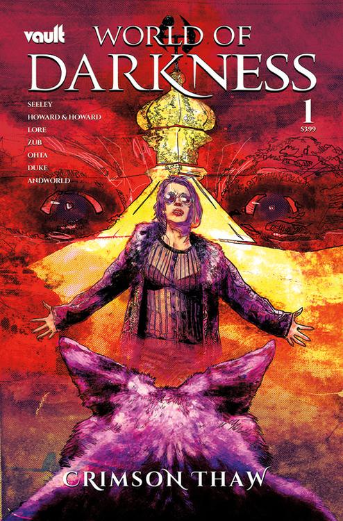 Vault comics world of darkness crimson thaw 20210630