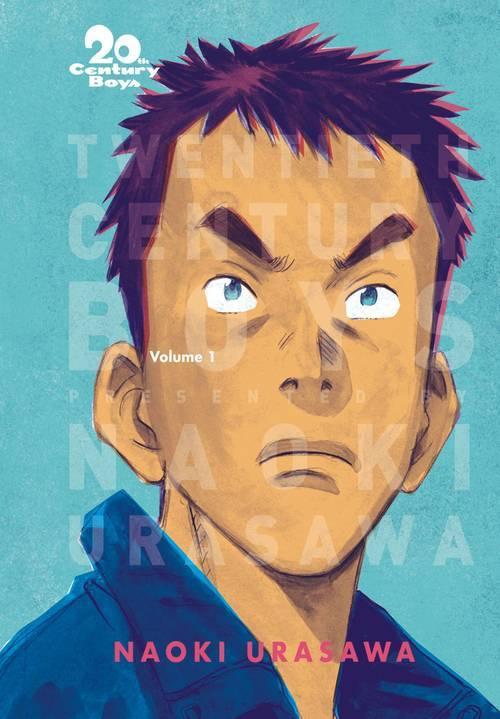 Viz media llc 20th century boys tp vol 01 perfect ed urasawa c 1 0 1 20180930 rock shop comics