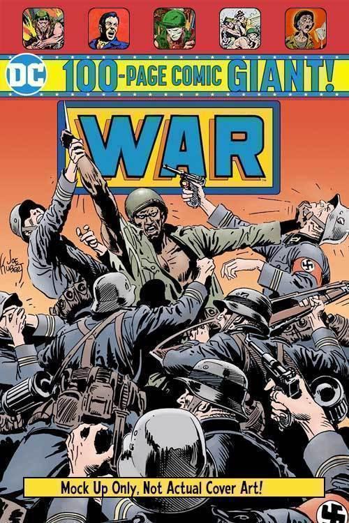 DC War Giant