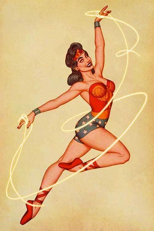 Wonder Woman #750 1950s Variant