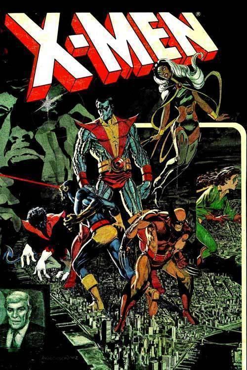 X-Men God Loves Man Kills Extended Cut