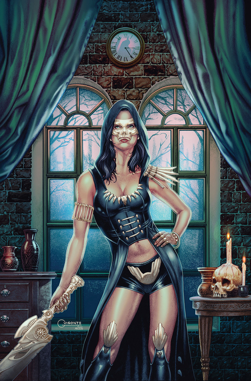 Zenescope entertainment inc tales of terror quarterly hellfire mature 20200710