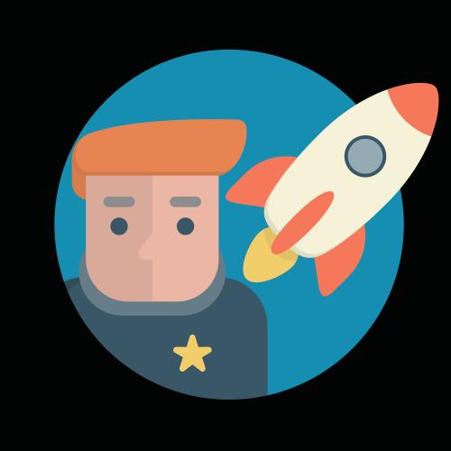 Type actionfigure icon