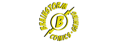Brainstorm Comics and Gaming