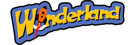 Wonderland Games Grande Prairie