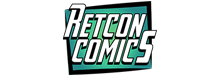 Retcon Comics