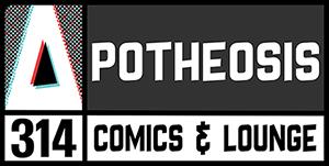 Apotheosis Comics