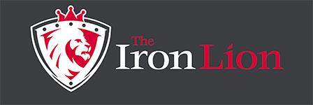 The Iron Lion