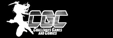 Challenges Games and Comics