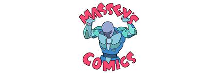 Massey's Comics
