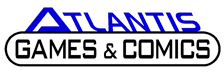 Atlantis Games & Comics - Portsmouth
