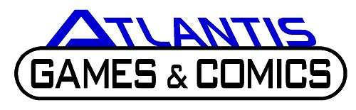 Atlantis Games and Comics Norfolk