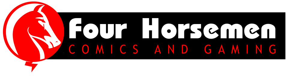 Four Horsemen Comics and Gaming of Robinson Township