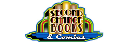Second Chance Books and Comics