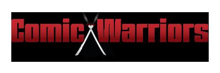 Comic Warriors