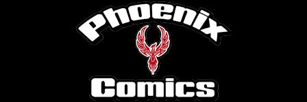 Phoenix Comics
