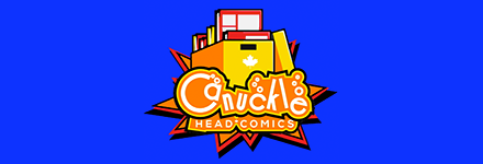 Canuckle Head Comics