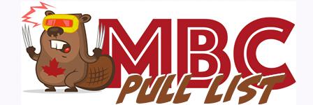 MBC Pull List
