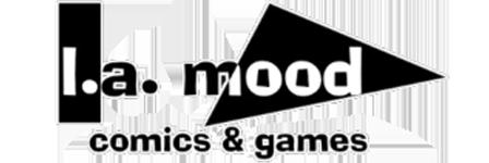 LA Mood Comics and Games