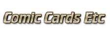 Comic Cards, Etc.