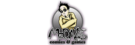 Madness Comics
